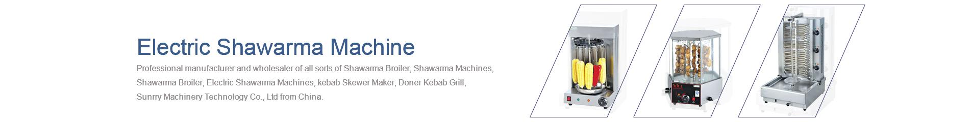 shawarma machine price