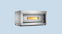 User manual for electric deck oven—2